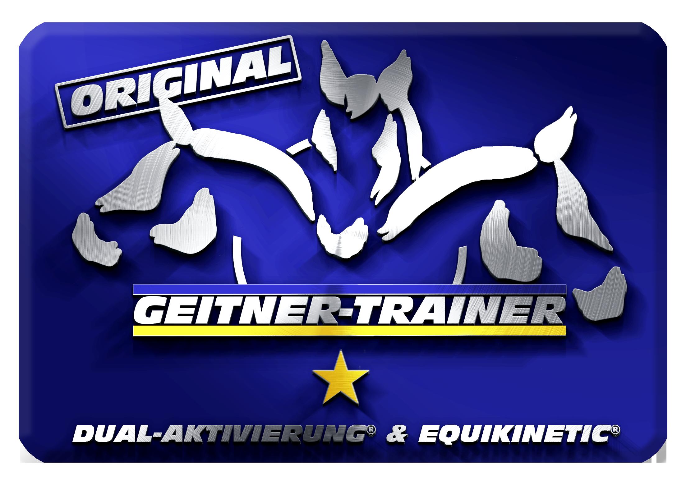 Geitner Trainer